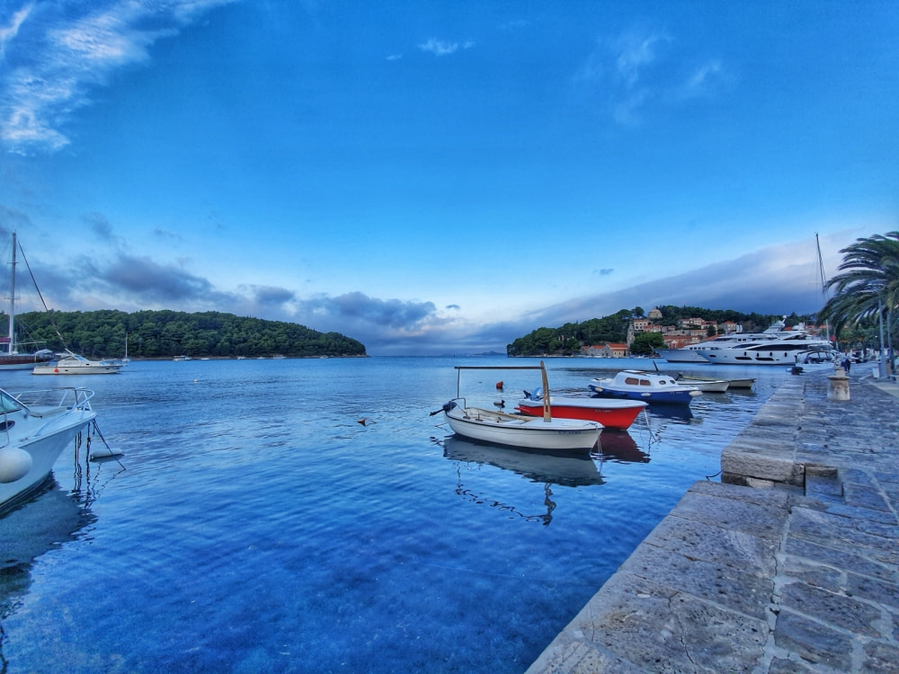 Photograph of Cavtat
