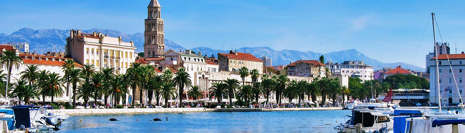 Photograph of Split